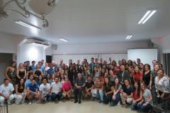 Evento na Associação Médica de Toledo